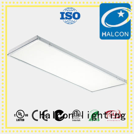 sensor architectural OEM panel light Halcon lighting