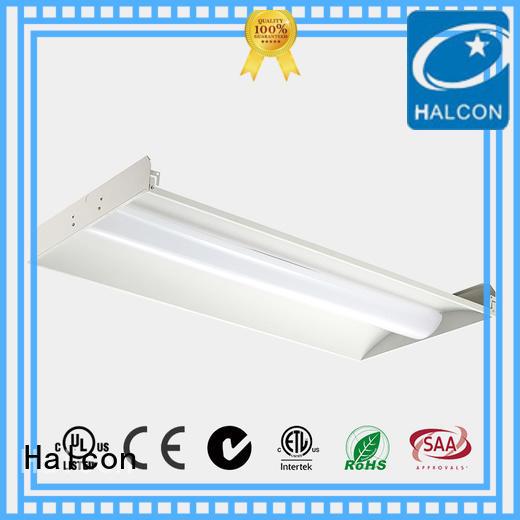 Halcon practical flat panel led lights supply for sale
