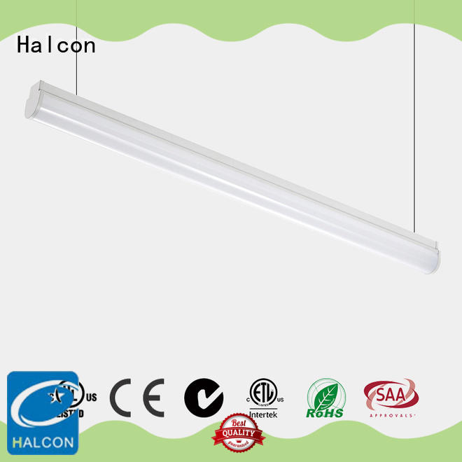 Halcon hanging led strip lights wholesale for home