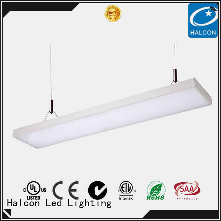 Halcon high quality led hanging lights best supplier for promotion