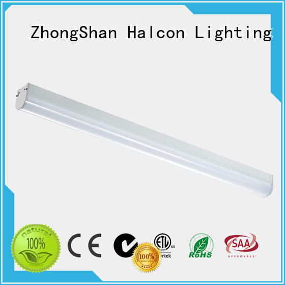 school diffuser Halcon lighting Brand led strip light