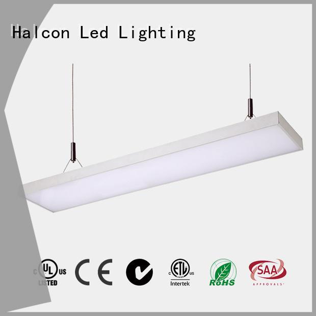 Halcon hot-sale kitchen track lighting best manufacturer for lighting the room