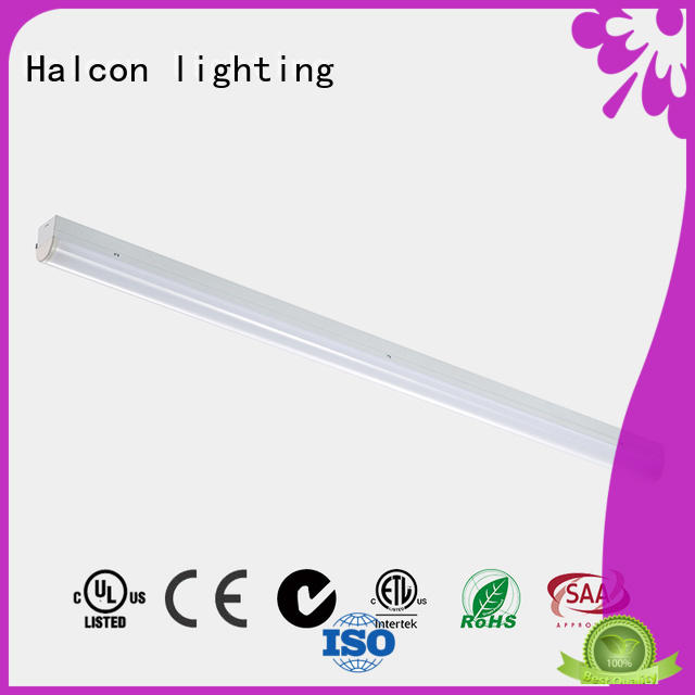 ce motion led linear light Halcon lighting Brand