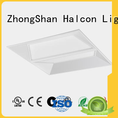 Halcon lighting Brand diffuser light milky panel light