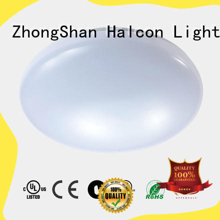 Halcon lighting acrylic led ceiling spotlights manufacturer for home
