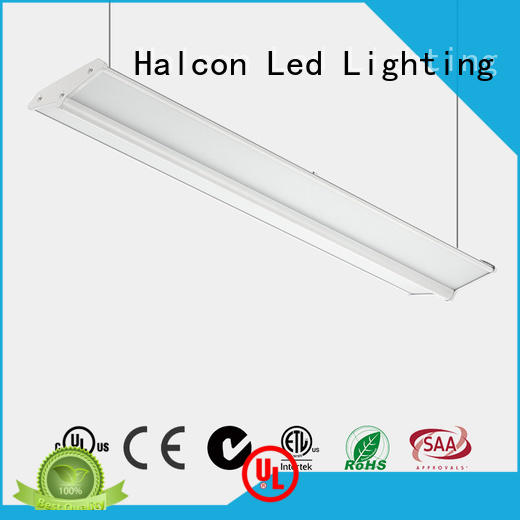 Halcon led hanging lights factory direct supply for home