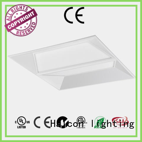diffuser ce panel architectural led panel ceiling lights Halcon lighting Brand