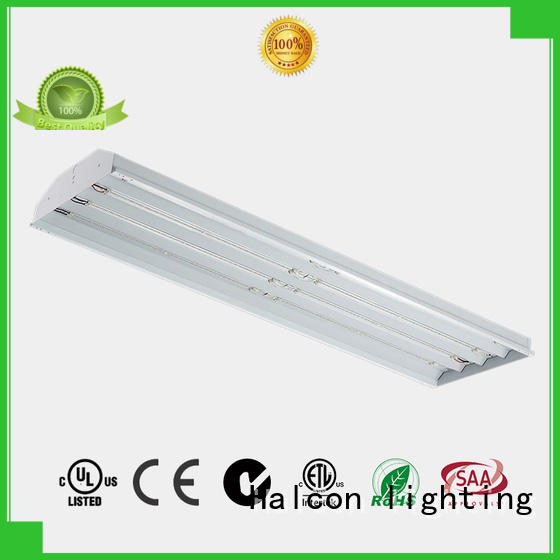 Custom commercial led high bay light warehouse Halcon lighting
