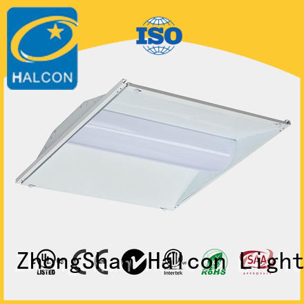 strip acrylic Halcon lighting Brand led can lights factory