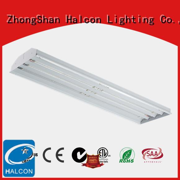 Halcon practical led low bay lights supplier bulk production