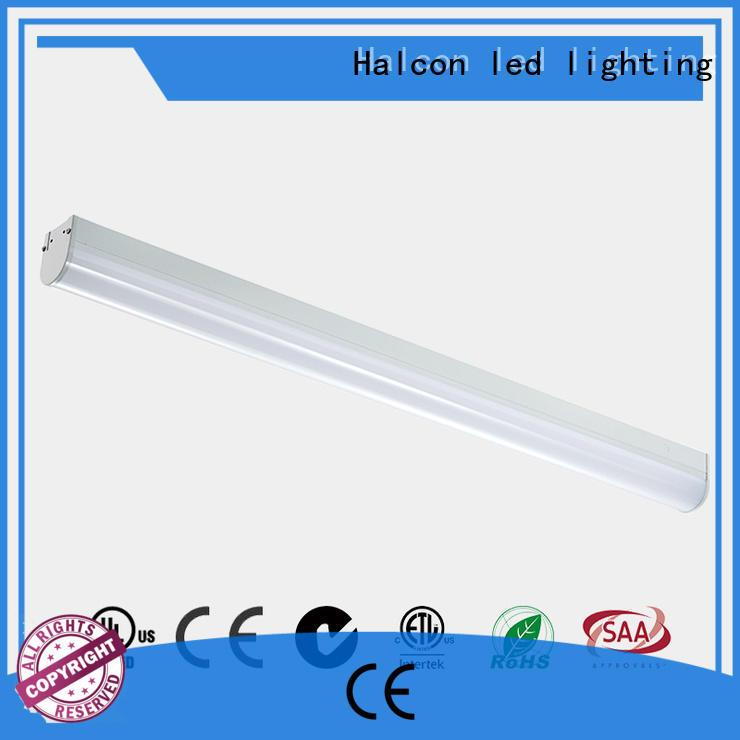 Halcon lighting Brand milky energy led strip light kit using