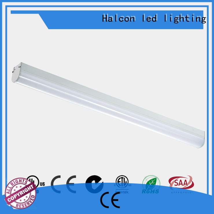 Halcon lighting Brand milky energy led strip light kit using