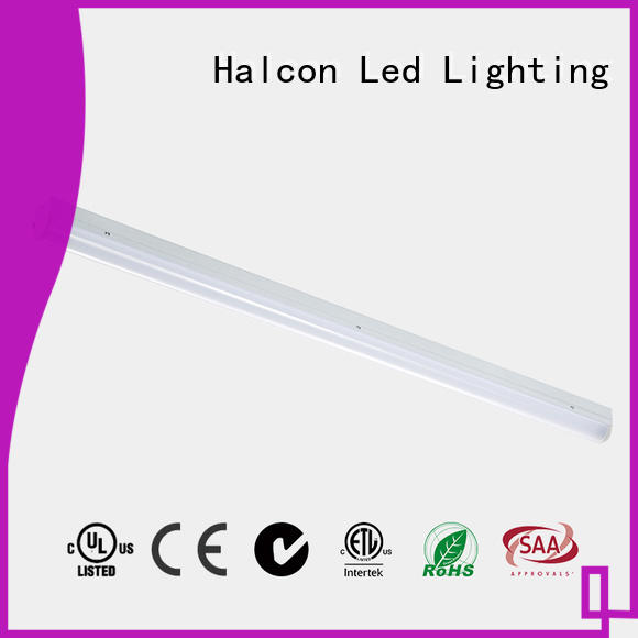 Halcon light diffuser strip directly sale for indoor use
