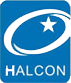 Logo | Halcon Lighting