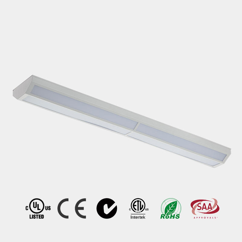 led light fitting DLC 110 LM/W CE ETL Ceiling mounting C1806