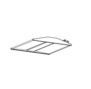 ceiling light panels for shop Halcon lighting-9