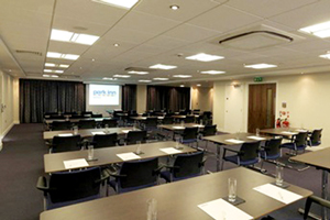 Halcon led retrofit recessed light kit supply for conference room-18