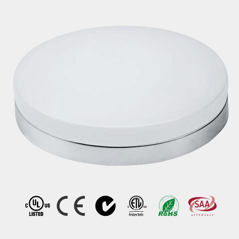 LED Round Ceiling Light ETL DOB Design  HG-L251