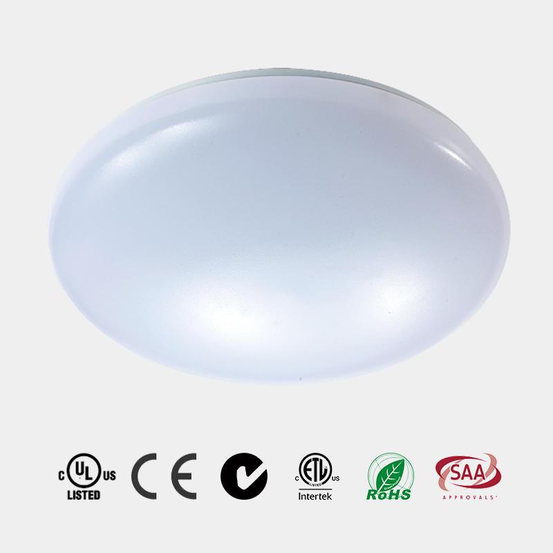 Resisdential ETL three sizes LED round ceiling light ETL DOB Design  HG-L252N