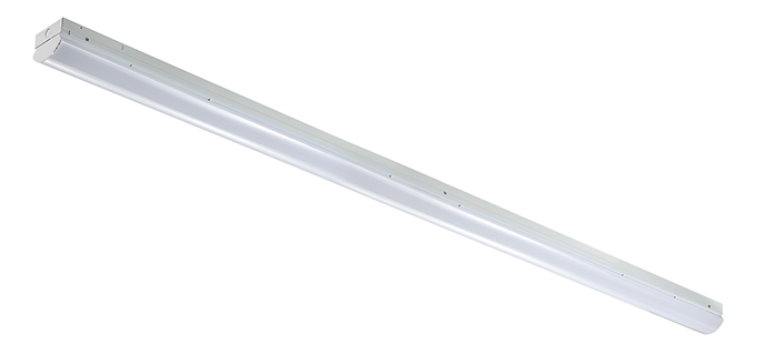 Halcon factory price 4ft led batten light factory direct supply for school-1