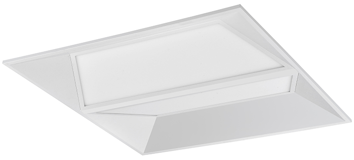 Halcon led flat panel light supplier for conference room-2
