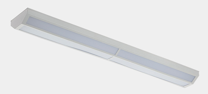 Halcon worldwide led linear recessed lighting series for promotion-2