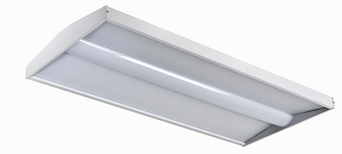 led panel design for office Halcon lighting-2