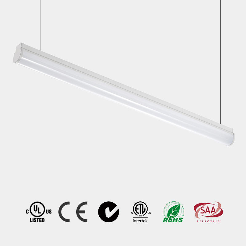 Round shape hanging LED light PC milky diffuser LED Light 110 LM/W CE ETL Suspended China  P1804