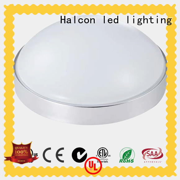 Halcon lighting professional led round ceiling light wholesale for living room