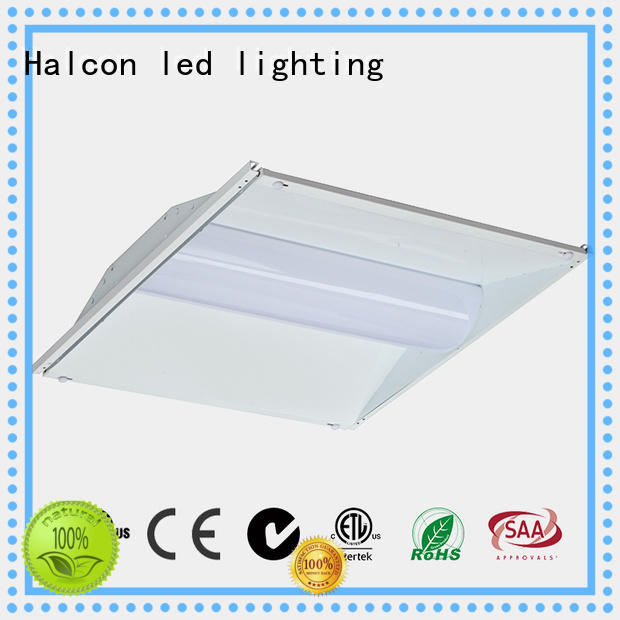 led can lights premium panel Halcon lighting Brand