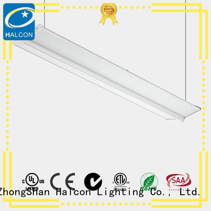 Halcon hanging track lights best supplier for lighting the room