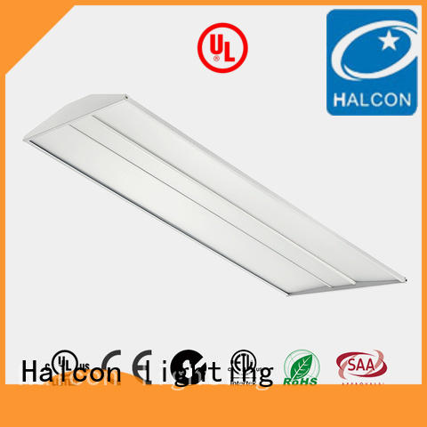 dlc commercial led retrofit kit Halcon lighting Brand