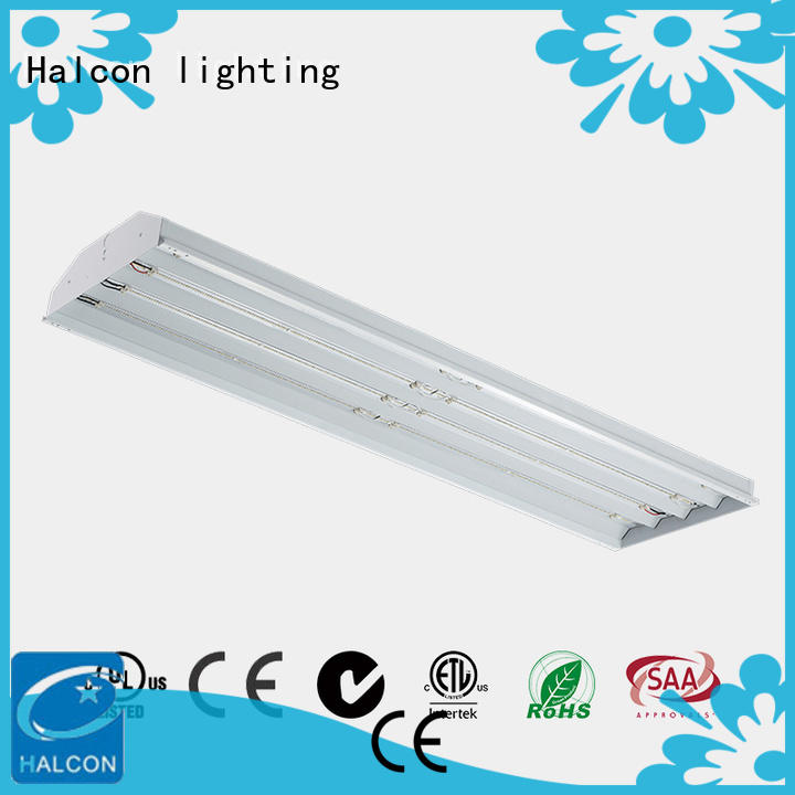 fixtures commercial warehouse lens led high bay light Halcon lighting