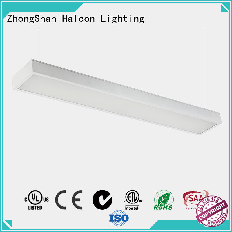 etl diffusion dimmable led bulbs hanging Halcon lighting company