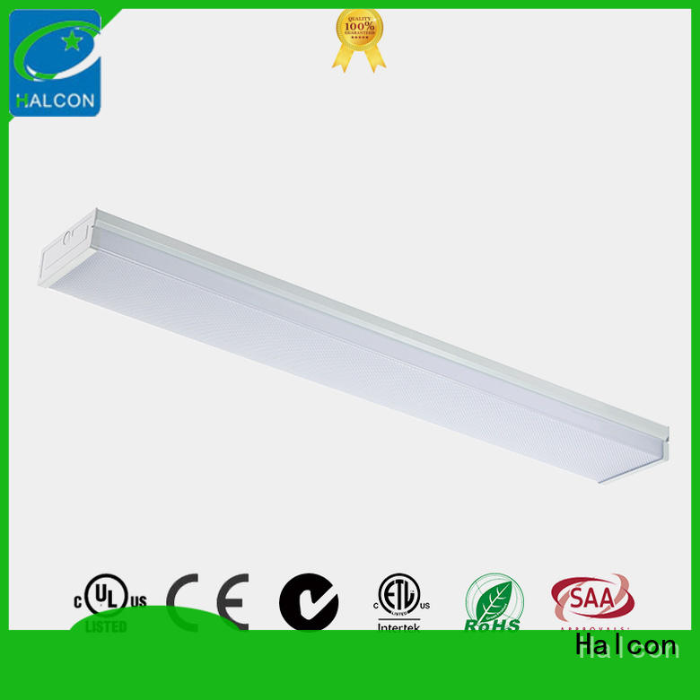 Halcon led linear fitting with good price for lighting the room