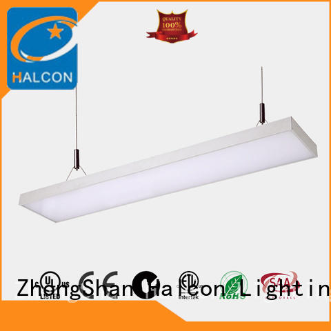 Halcon quality led chandelier lights manufacturer for promotion