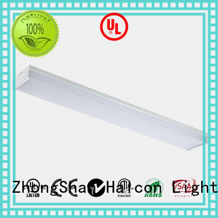 Quality Halcon lighting Brand motion listed led linear light