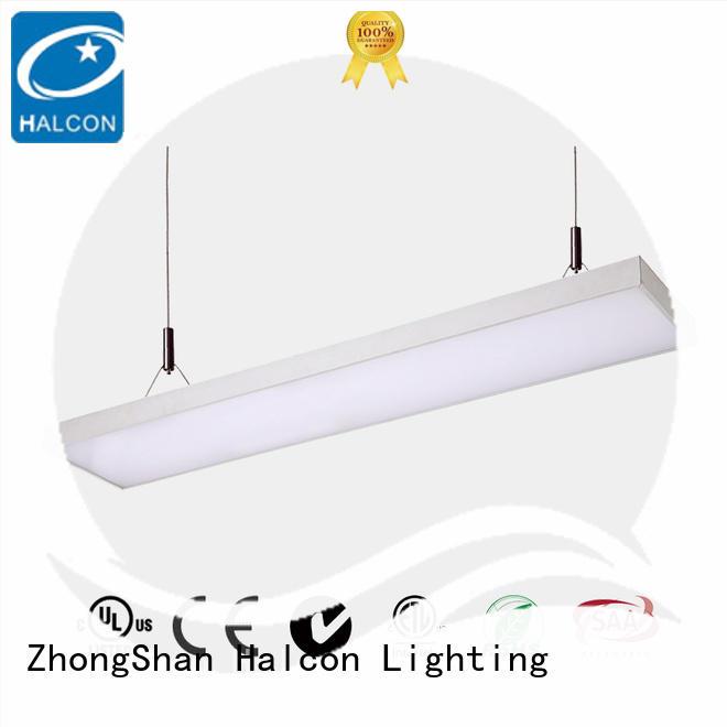 Halcon lighting reliable hanging bar lights for home