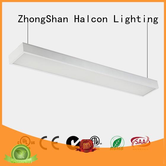 lens hanging dimmable led bulbs Halcon lighting Brand