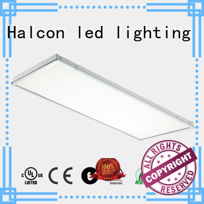Halcon lighting Brand led panel led panel ceiling lights design supplier