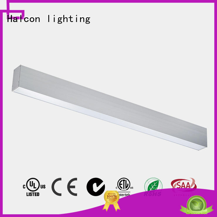 Halcon lighting factory price up down wall light best manufacturer for promotion
