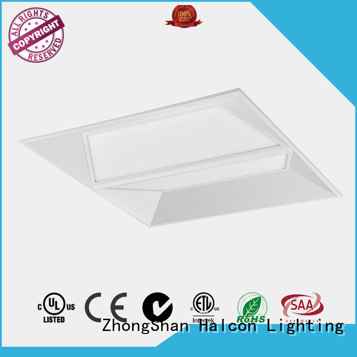 Wholesale led led panel ceiling lights Halcon lighting Brand