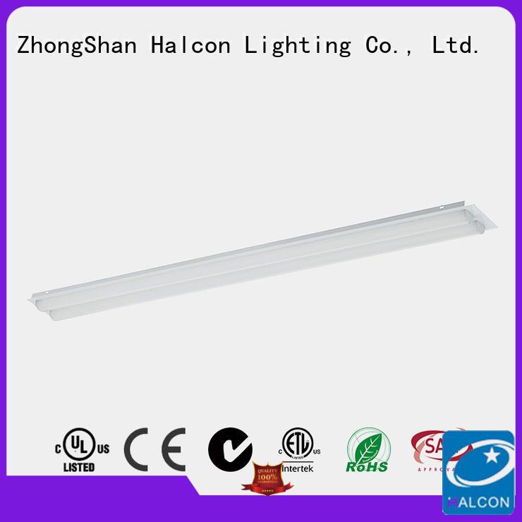 Halcon retrofit led lights manufacturer for conference room