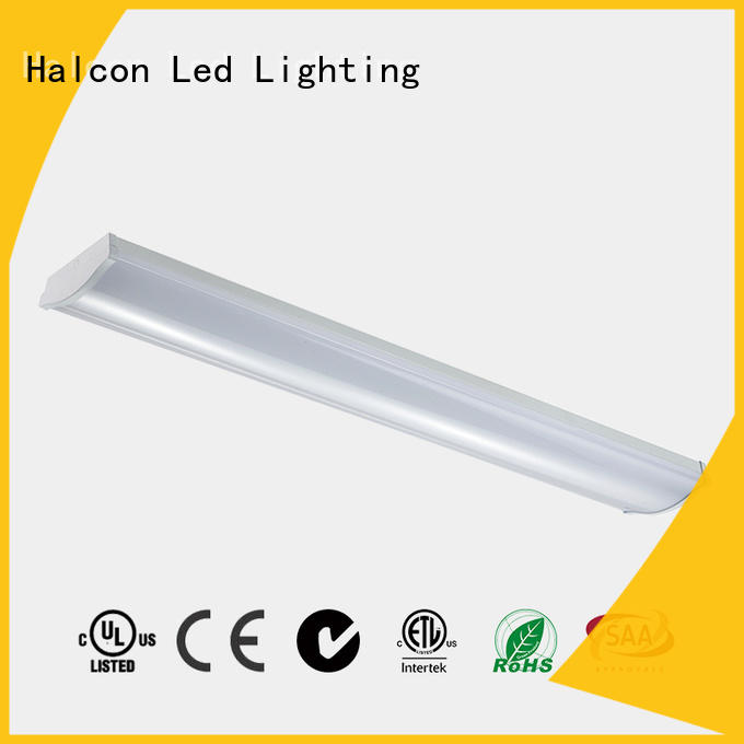 Halcon led light bar for ceiling with good price bulk production