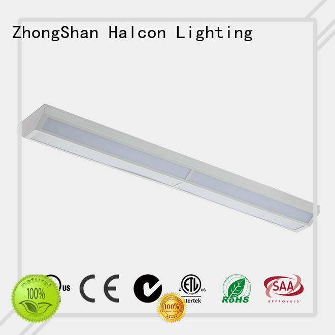 led tube supplier for conference room Halcon lighting