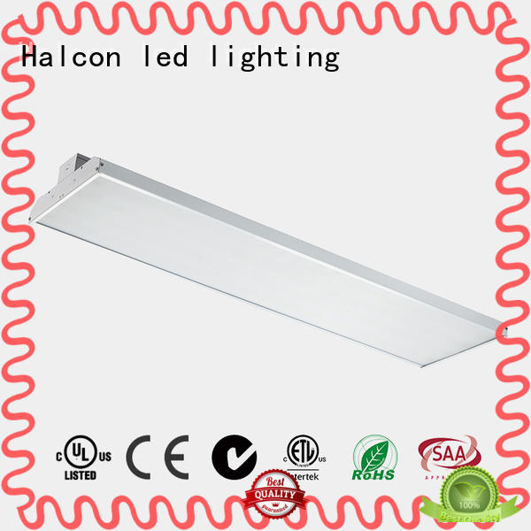 Halcon lighting durable high bay from China for gymnasiums