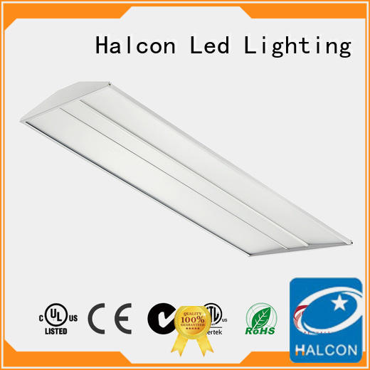 Halcon led recessed lighting retrofit kit wholesale for factory