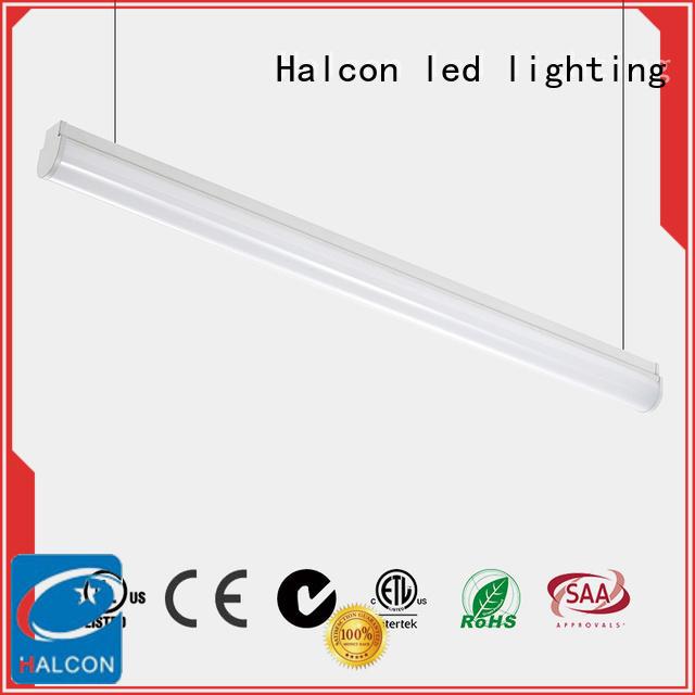 Halcon lighting Brand diffuser linkable crystal pendant lighting down supplier