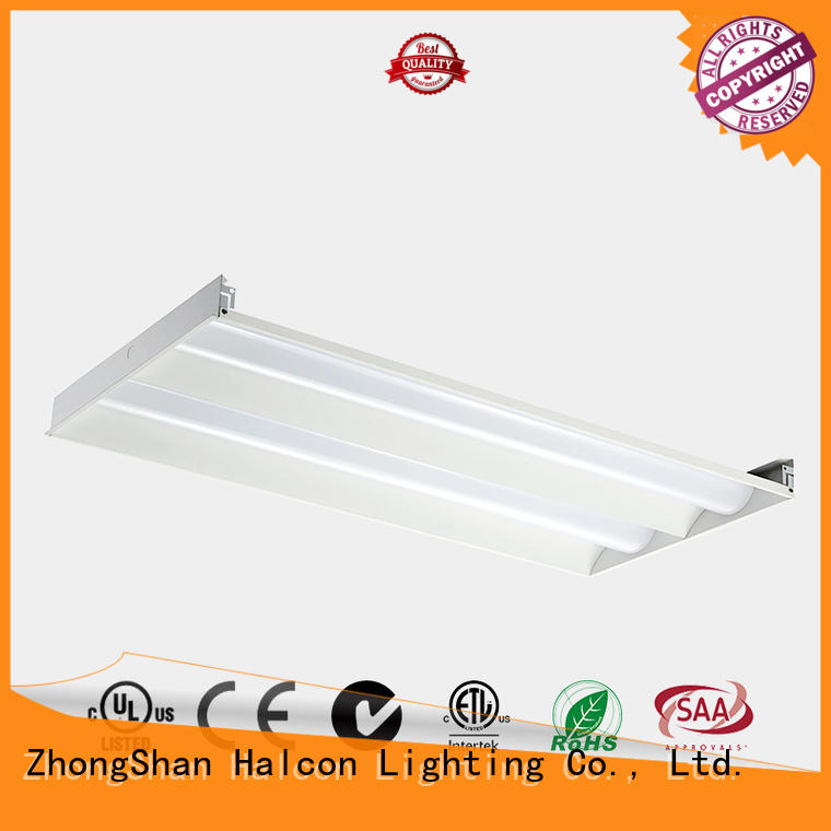 Halcon wholesale led panel light directly sale for office