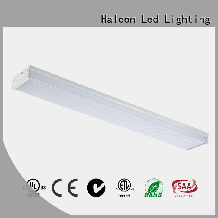 practical linear light fixtures series bulk production